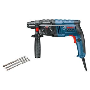 Bosch Professional Bohrhammer GBH 2-20 D