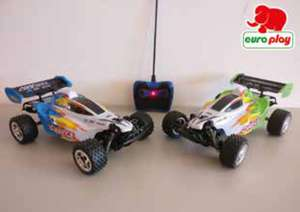 euro play RC Monster-Buggy