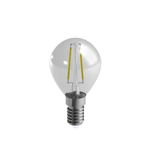 DURACELL® LED Tropfenlampe (E14, 2W)