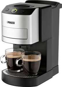 Princess 01.242800 Pad Kaffeemaschine