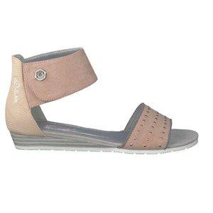 Sandale, rosa