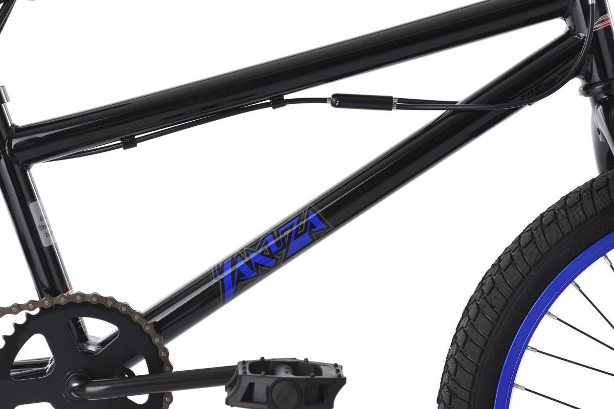 Bild 3 von KS Cycling BMX Freestyle 20'' Yakuza schwarz-blau