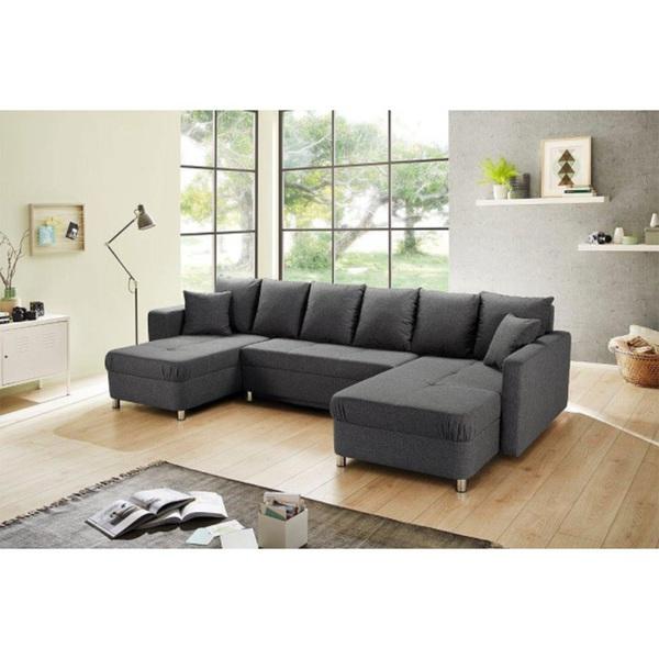 Wohnzimmer Angebote von Möbel Boss!