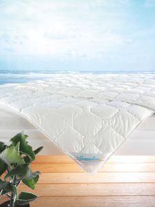 f.a.n. Bettdecke Wash Cotton-Leichtsteppbett, 155 x 220 cm