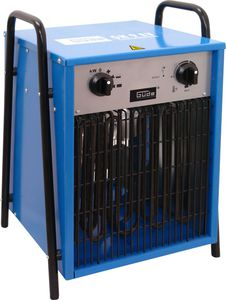 Güde GH 9 EV Elektroheizgerät