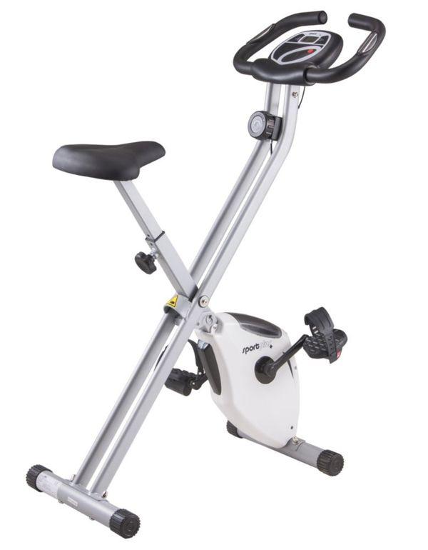 SPORTPLUS Magnetic X-Bike SP-HT-1002