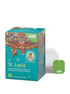 Salus Bio St. Lucia 15 Filterbeutel