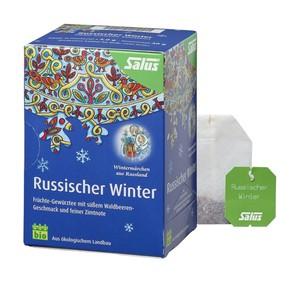 Salus Bio Russischer Winter 15 Filterbeutel