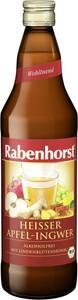 Rabenhorst Bio Heißer Apfel-Ingwer 750 ml