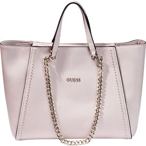 Guess Damen Shopper Nikki mit Kette