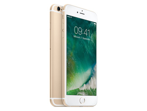 Apple iPhone 6s Plus, 128 GB, gold
