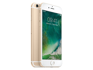 Apple iPhone 6s, 128 GB, gold