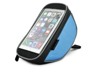 Networx Universelle Fahrradlenker-Tasche, Tasche + Halterung für Smartphones