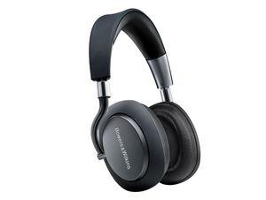 Bowers & Wilkins PX Wireless, Over-Ear-Kopfhörer, Noise Cancelling, space grau