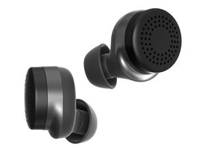 Doppler Labs Here One, kabellose In-Ear-Kopfhörer, Bluetooth, schwarz