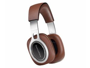 Bowers & Wilkins P9 Signature, Over-Ear-Kopfhörer, faltbar, braun
