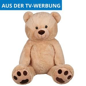 Riesen Teddy XXL beige