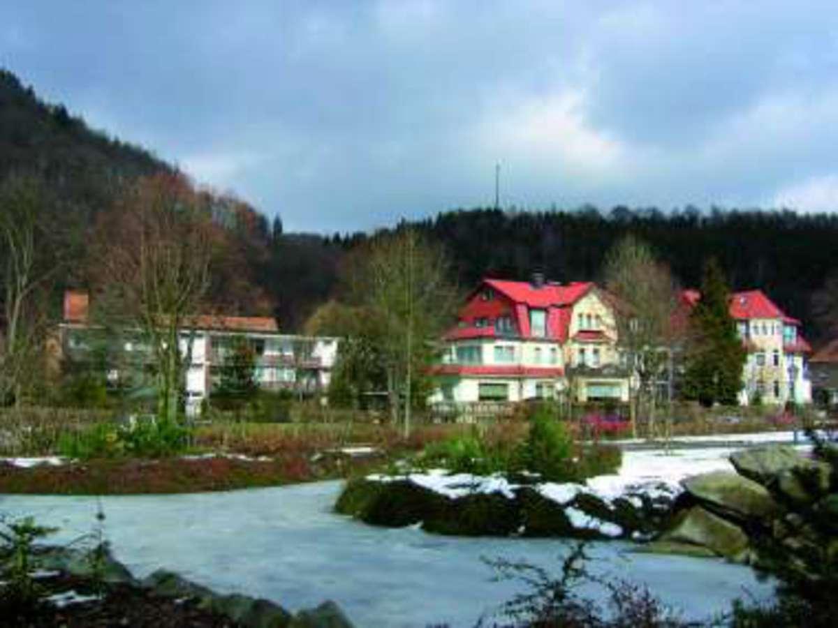 Bild 2 von Parkhotel Weber-Müller