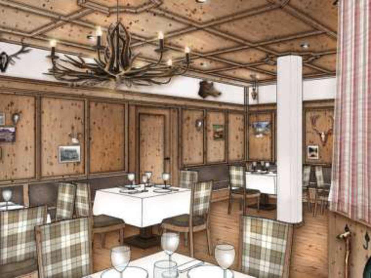 Bild 3 von Das Walchsee Hotel