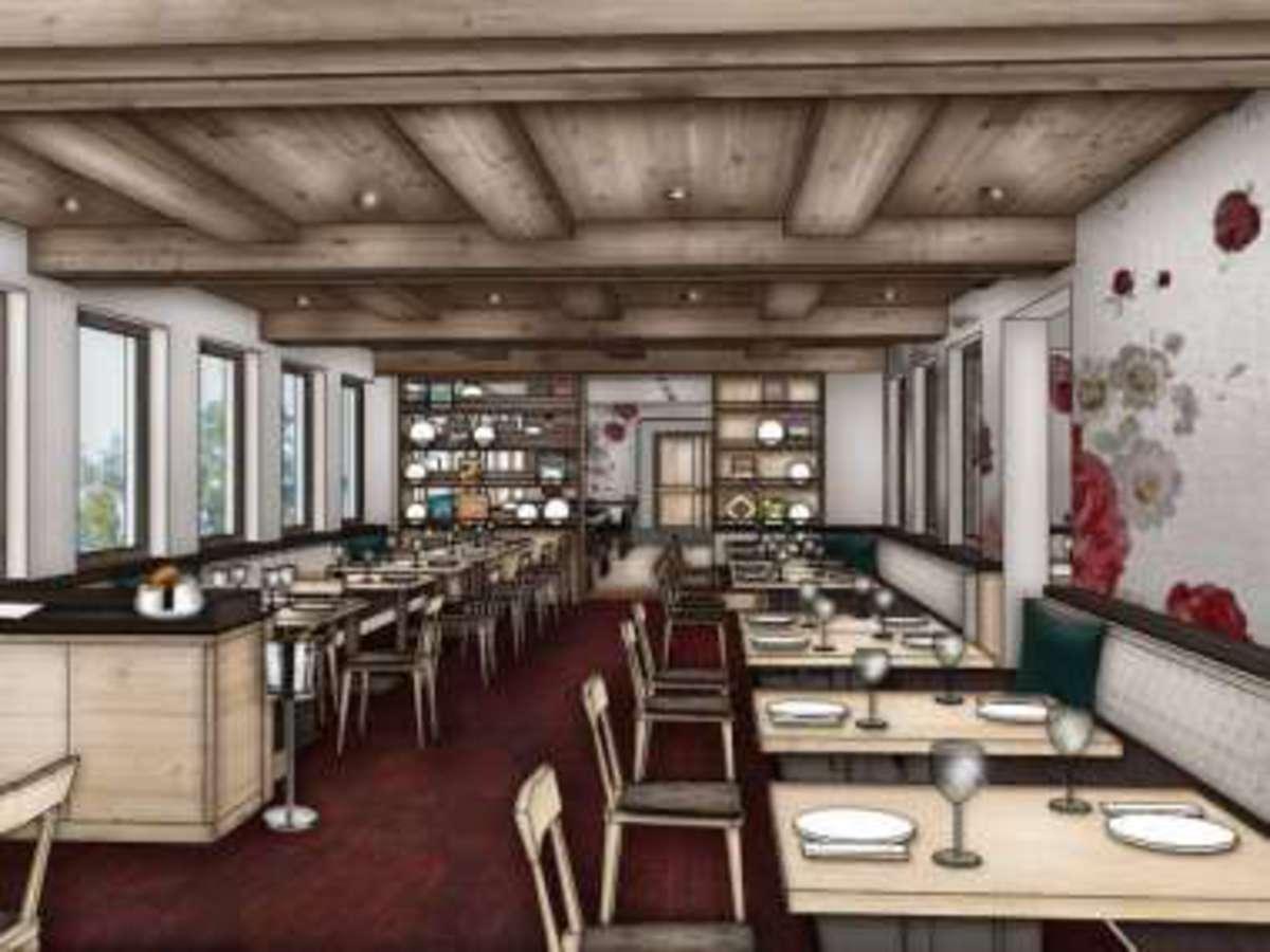 Bild 5 von Das Walchsee Hotel