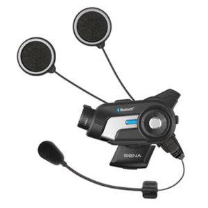 SENA 10C Bluetooth Headset        mit integrierter Actionkamera