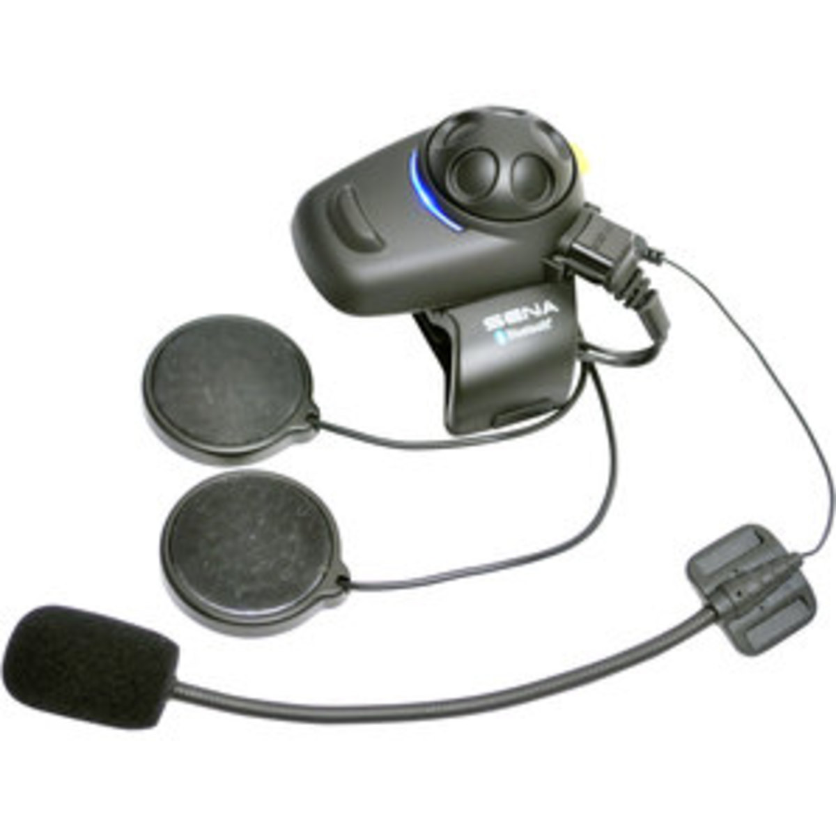 Bild 2 von SENA SMH5-FM Universal        Dual - Doppelset