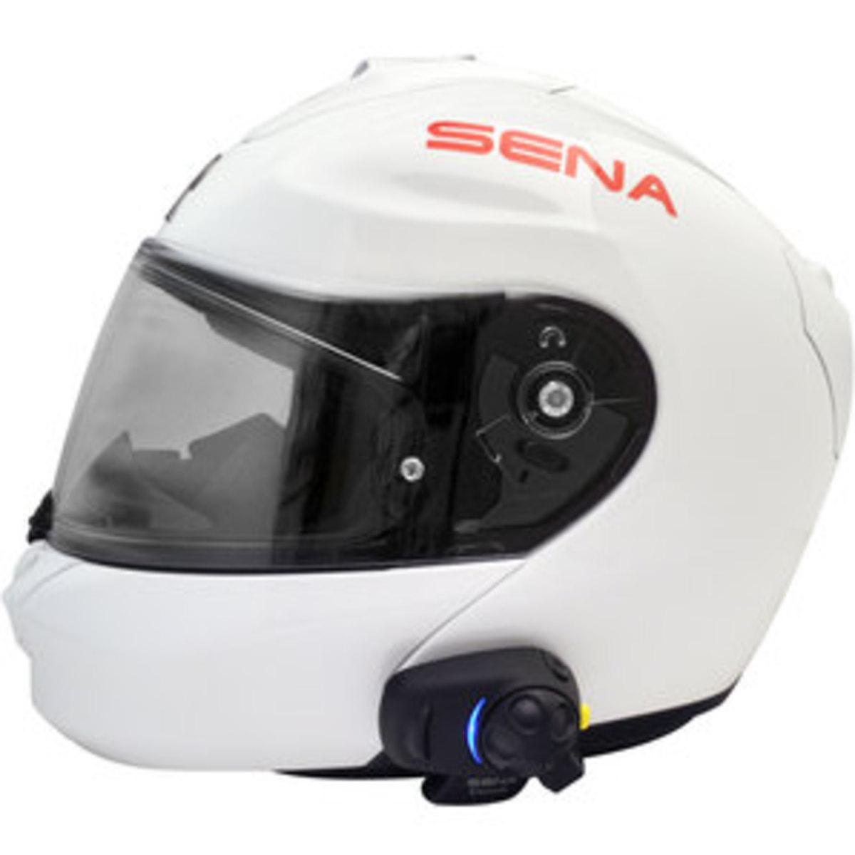 Bild 3 von SENA SMH5-FM Universal        Dual - Doppelset