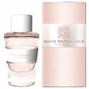 David Rothschild Perfumes Women Eau de Parfum