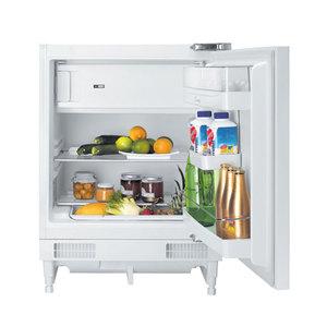 Candy CRU 164 E Weiß Unterbau-Kühlschrank, integrierbar, A+, 100/17 Liter, 82 cm