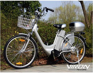 Trade4Less Elektrofahrrad 250W / 36V E-Bike