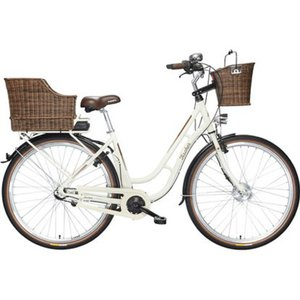 "Fischer E-Bike City Retro Damen 28"" ER 1704"