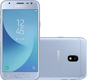 Samsung Galaxy J3 (2017) (Blau)