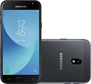 Samsung Galaxy J3 (2017) (Schwarz)