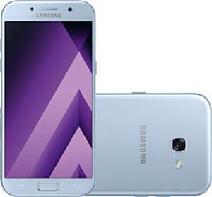 Samsung Galaxy A5 (2017) (Blau)