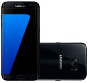 Samsung Galaxy S7 Edge (Schwarz)