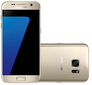 Samsung Galaxy S7 (Gold)