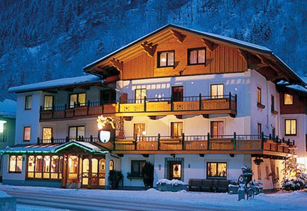 Österreich - Fusch am Grossglockner  Hotel Unterkrämerhof