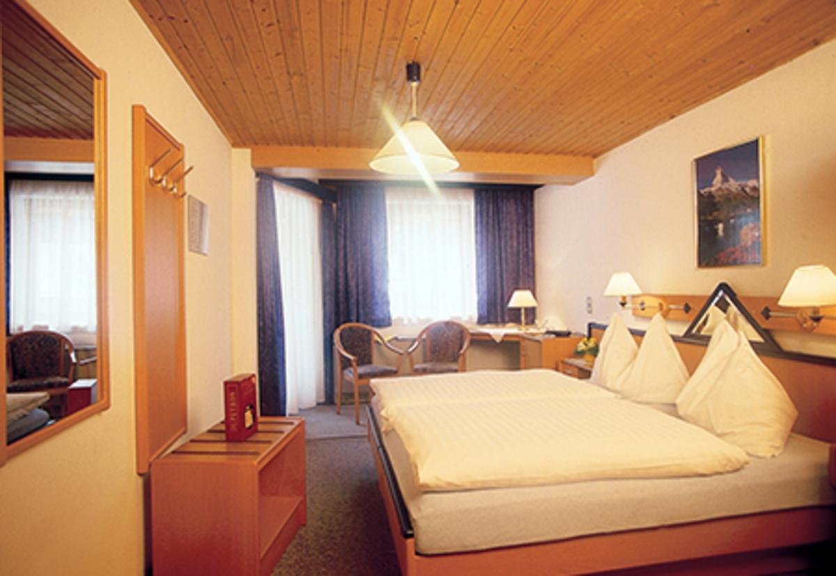 Bild 2 von Österreich - Fusch am Grossglockner  Hotel Unterkrämerhof