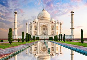 Royales Rajasthan  Prachtvolle Indien-Rajasthan Rundreise