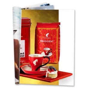 Julius Meinl        Präsident Kaffee gemahlen 500g