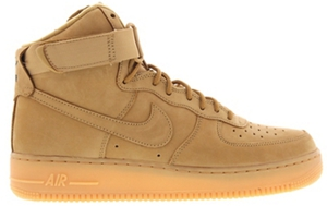 Nike AIR FORCE 1 HIGH 07 LV8 WORKBOOT - Herren Sneaker