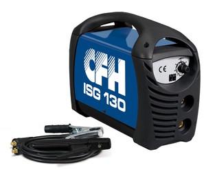 CFH Inverterschweißgerät ISG 130