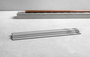 Kraft Werkzeuge Universal Stabelektroden Ø 2,5 x 350 mm