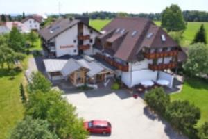 Hotel Sonnhalde & Sonnenhof