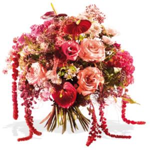Von Herzen - Fleurop Blumengruß versenden
