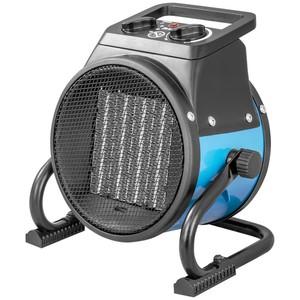 Elektroheizer 2000 Watt GEH2000P