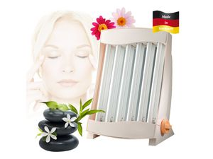 efbe-Schott Gesichts-Solarium GB 836