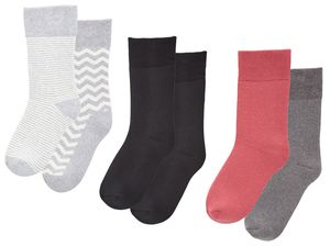 ESMARA® 2 Paar Damen Thermosocken