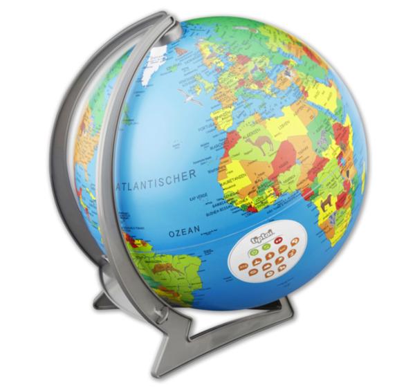 Ravensburger Tiptoi Globus Von Penny Markt Ansehen