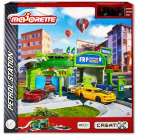 MAJORETTE Spiel-Set